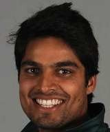 Umar Amin - Profile Photo