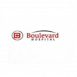Boulevard Hospital Logo