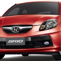 New Model Honda Brio 2018 - Price in Pakistan