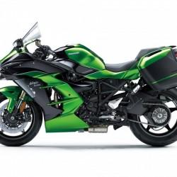 Kawasaki Ninja H2 SX - Price, Review, Mileage, Comparison