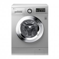 LG F1496TDT24 Washing Machine - Price, Reviews, Specs