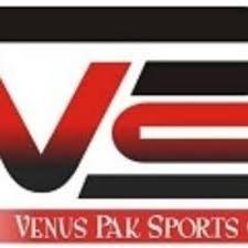 Venus Pak Sports Co Logo