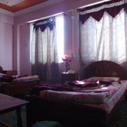 Hamala Inn Four Bedroom
