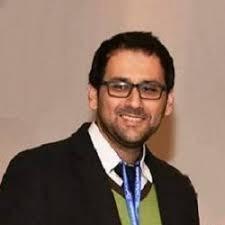 Dr Ehsan Rathore