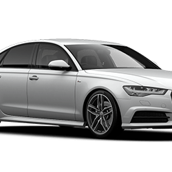 Audi A6 Saloon Overview