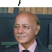 Dr. Khursheed Anwar Mian