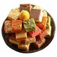 Sialkot Sweets, Nikka Chowk