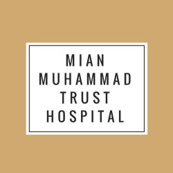 Mian Muhammad Trust Hospital - Logo