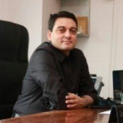 Dr. Muhammad Zahid Ali logo