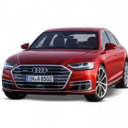 Audi A8 2018 - Price in Pakistan