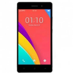 Oppo R5s Front View