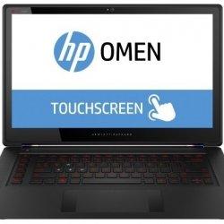 HP Omen 15-5011TX Front