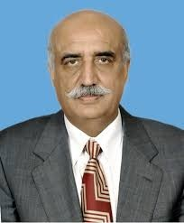 Syed Khursheed Ahmed Shah Complete Bioraphy