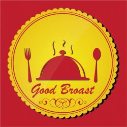 Good Broast Logo
