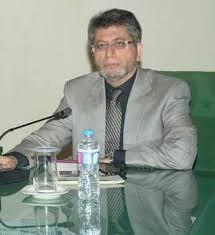 Dr. Zahid Yaseen Hashmi