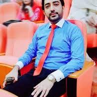 Dr. Arshad Mehmood