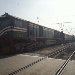 Multan Express Completed Information