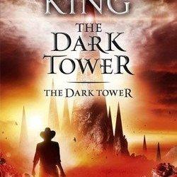 The Dark Tower 11