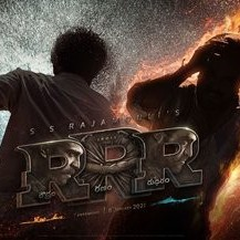 RRR - Released date, Cast, review
