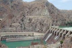 Warsak Dam 1