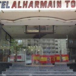 Hotel Al Harmain Tower