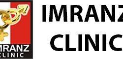 Imranz Clinic logo
