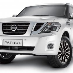 Nissan Patrol - Price, Reviews, Specs