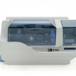 Zebra P330i Id Card Single Sided Printer - Complete Specifications