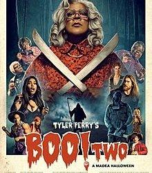 Boo 2! A Madea Halloween - Cast and Crew