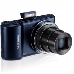 Samsung WB250 mm Camera Overview