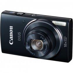 Canon IXUS 155 Overview
