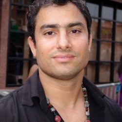 Ahmed Butt 1