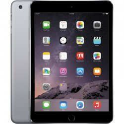 Apple iPad Mini 3 16GB Wifi Front image 1