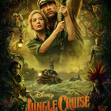 Jungle Cruise - Released date, Cast, Review