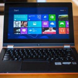 Lenovo IdeaPad-Yoga 2 Pro Core i5 4th Gen