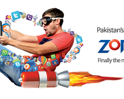 Zong Weekly Premium.