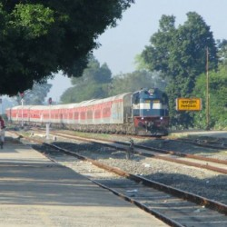 Ravi Express Complete Information