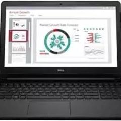 Dell 15 3558 (Z555131PIN9) Intel Core i3 (5th Gen)