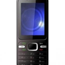 QMobile Power 900 Front Look
