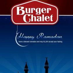 Burger Chalet Logo