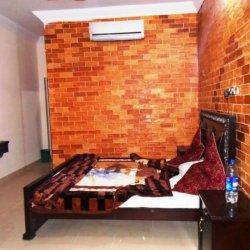 Wah Palace Hotel Room 1