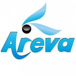Areva Interiors And Building Contractors Logo