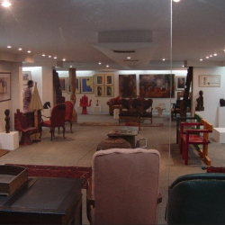 Nairang Art Gallery 1