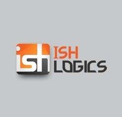 ISH Logics Logo