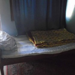 Azad Muslim Hotel Bedroom