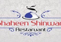 Shaheen Shinwari Logo