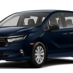 Honda Odyssey LX FWD