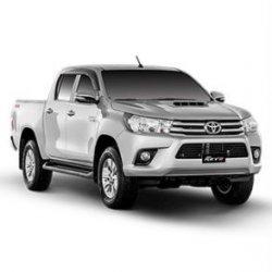 Toyota Hilux Revo G M/T