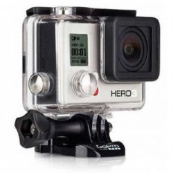 GoPro Hero3 Black Edition mm Camera