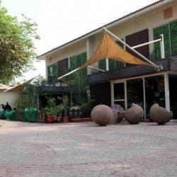 Oasis Residency Outdoor Looks